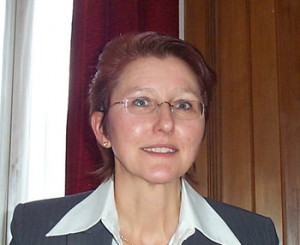 Irma Smetana